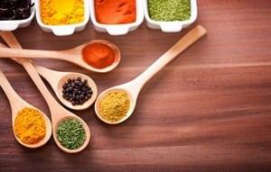 Диета 5 столовых ложек научит есть меньше без чувства голода