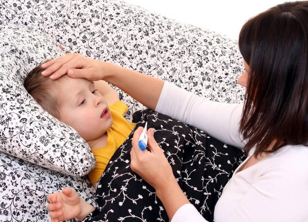 Пневмония у новорожденных - врожденная, внутриутробная форма: причины и последствия пневмонии после кесарева сечения, симптомы