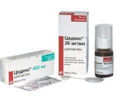 Цефурус — эффективное средство для лечения простатита