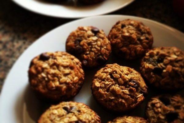 Лучшие рецепты диетического печенья из овсяных хлопьев