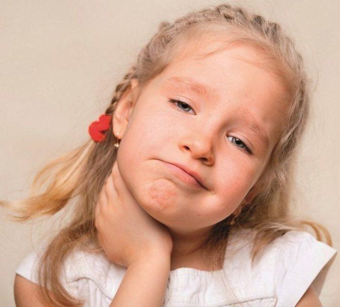 Ринофлуимуцил для детей: инструкция по применению