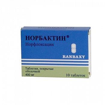 Отзывы пациентов и врачей о эффективности препарата норфлоксацин в лечении урологических проблем