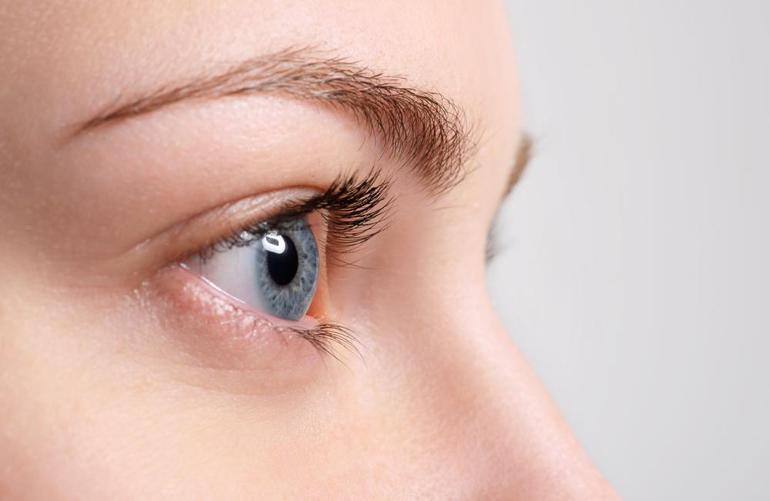 Причины двоения в глазах