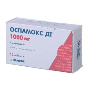 Отзывы о препарате оспамокс