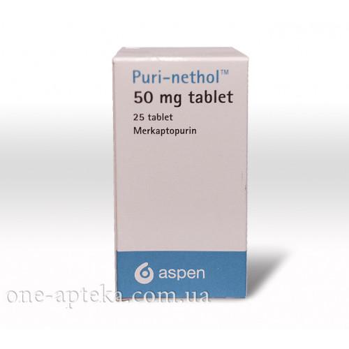 Пури-нетол – инструкция по применению, цена, отзывы, аналоги таблеток