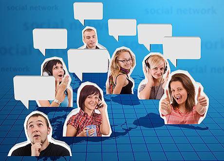 Как соцсети изменили наши отношения