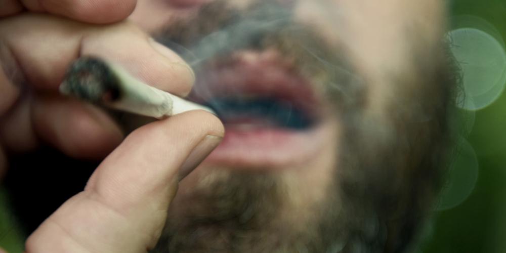 Курение и мужская фертильность