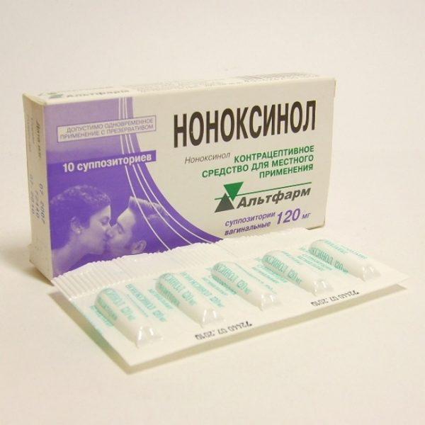 """Негормональные противозачаточные свечи """"ноноксинол"""" - отзывы, инструкция по применению и состав"""