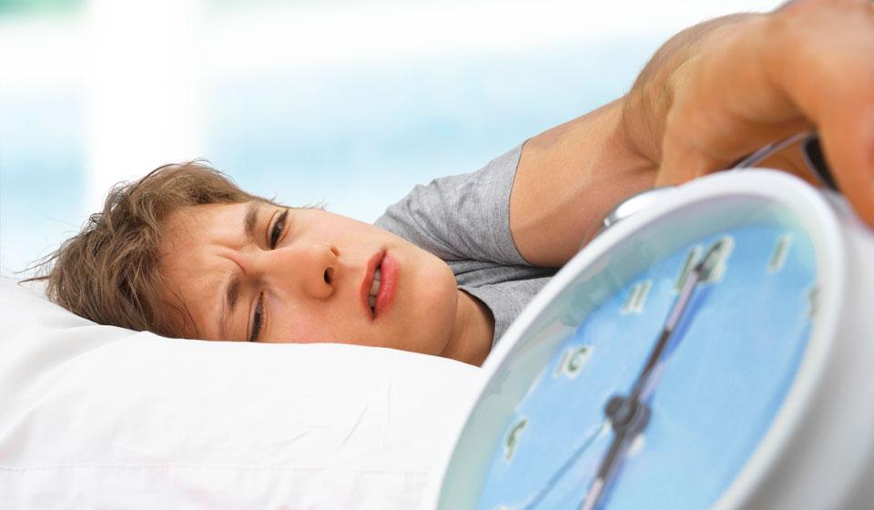 Фазы сна у взрослых, детей и пожилых   циклы сна человека