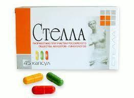 Особенности действия бада стелла при мастопатии и польза лекарства для женщин