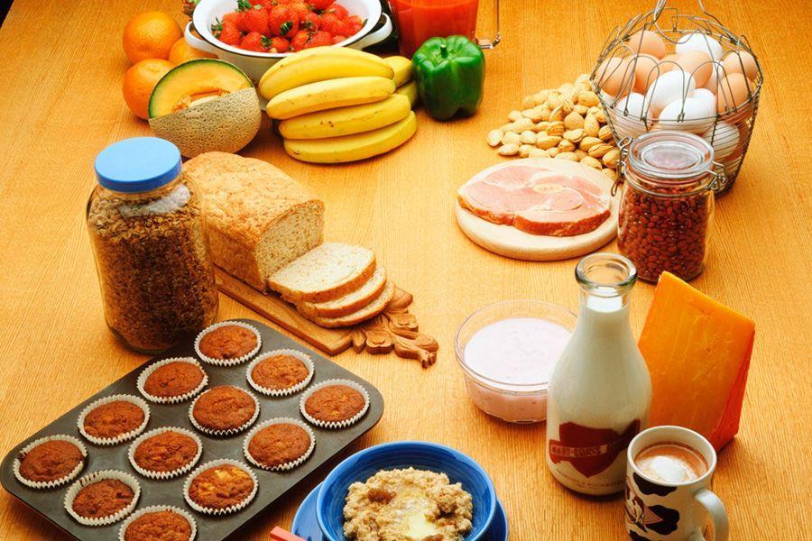 Молочные продукты для похудения: что можно и нельзя