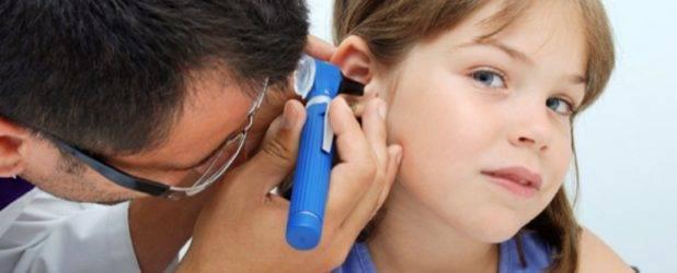 Экссудативный отит: симптомы и лечение у ребенка и взрослого и его формы