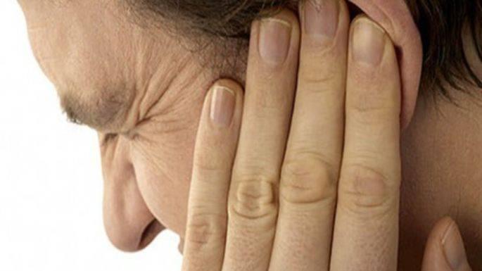 Шум, гул в ушах (тиннитус): что делать, как лечить