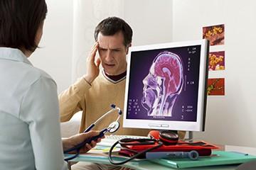 Причины головокружения при нормальном давлении