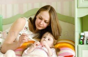 Ребенок не может откашляться – что делать