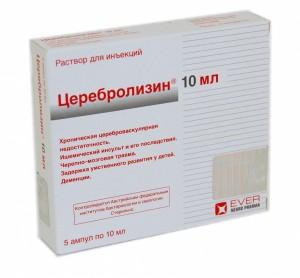 Церебролизат  (cerebrolysat) : инструкция по применению, отличия от церебролизина, цена, отзывы