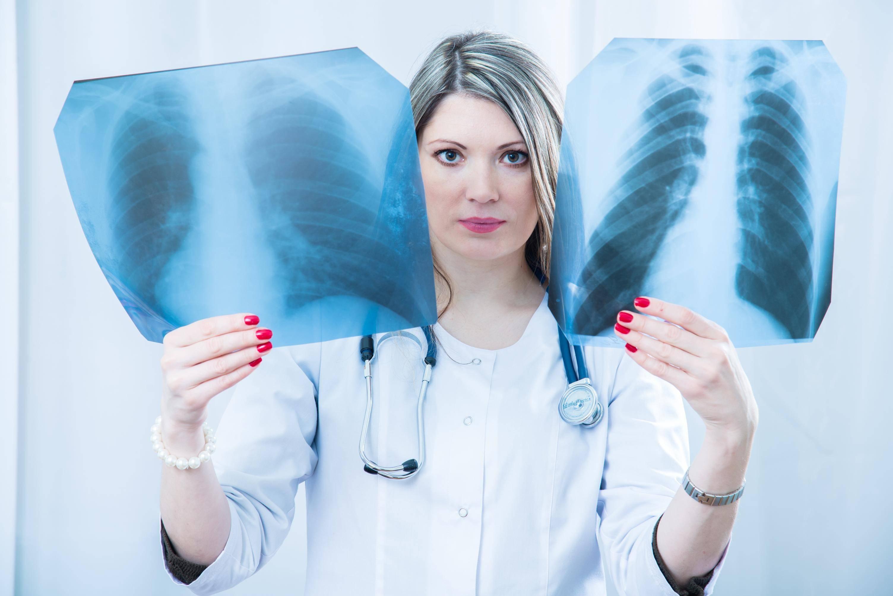 Первый признак туберкулеза у взрослых
