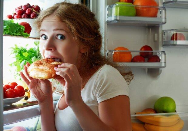 Лучшие продукты для снижения аппетита