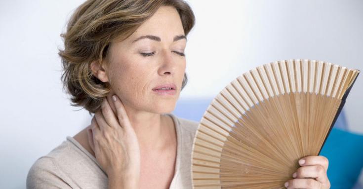 Что такое менопауза? симптомы менопаузы у женщин, приливы при климаксе, ранний климакс, препараты при климаксе