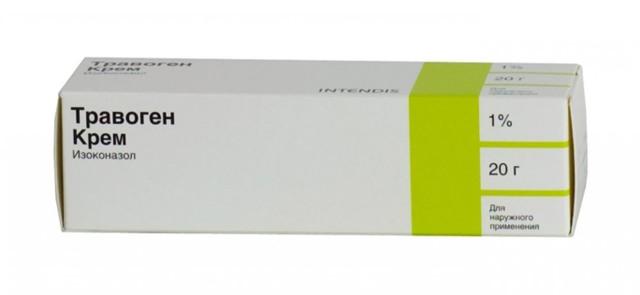 Отзывы о препарате гино-травоген овулум