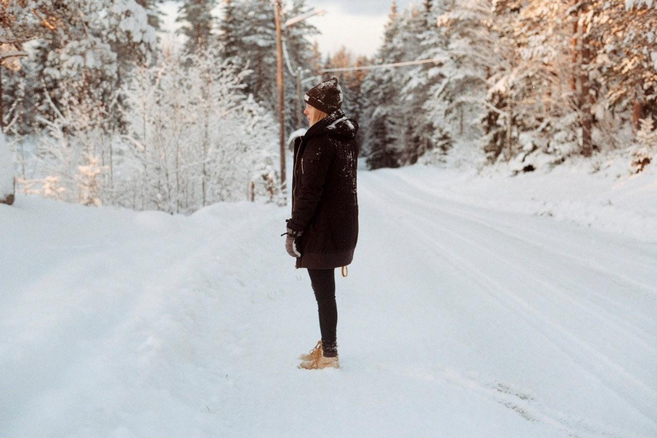 Польза холода для здоровья тела