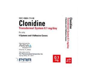 Клонидин – инструкция по применению, цена, отзывы и аналоги