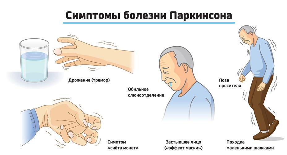 Диета при болезни паркинсона: примерное меню, разрешенные и запрещенные продукты