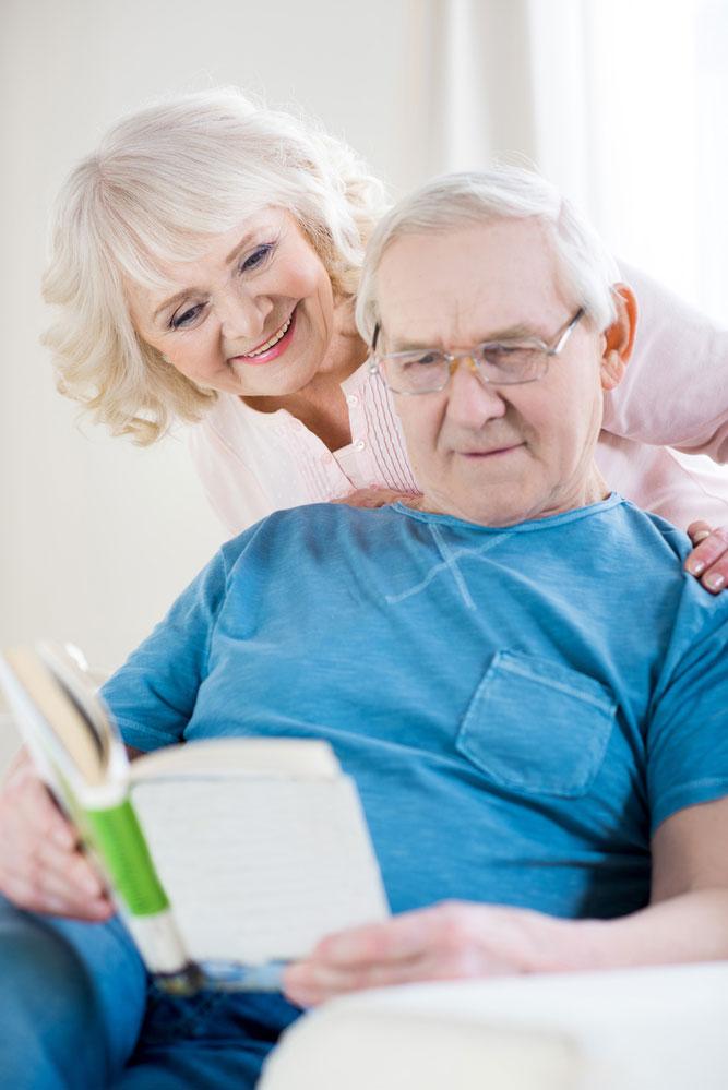 У родственника – деменция. как стать опекуном: процедура подробно. помощь родственникам больного деменцией, недееспособность