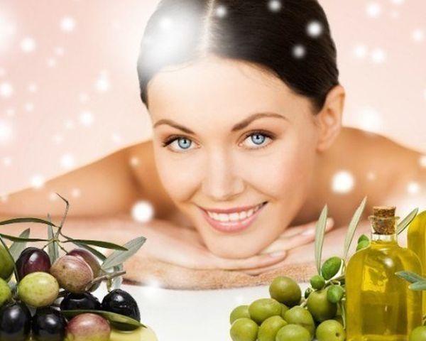 Масло оливковое при инсульте