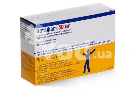 Описание симптоматического препарата раптен рапид