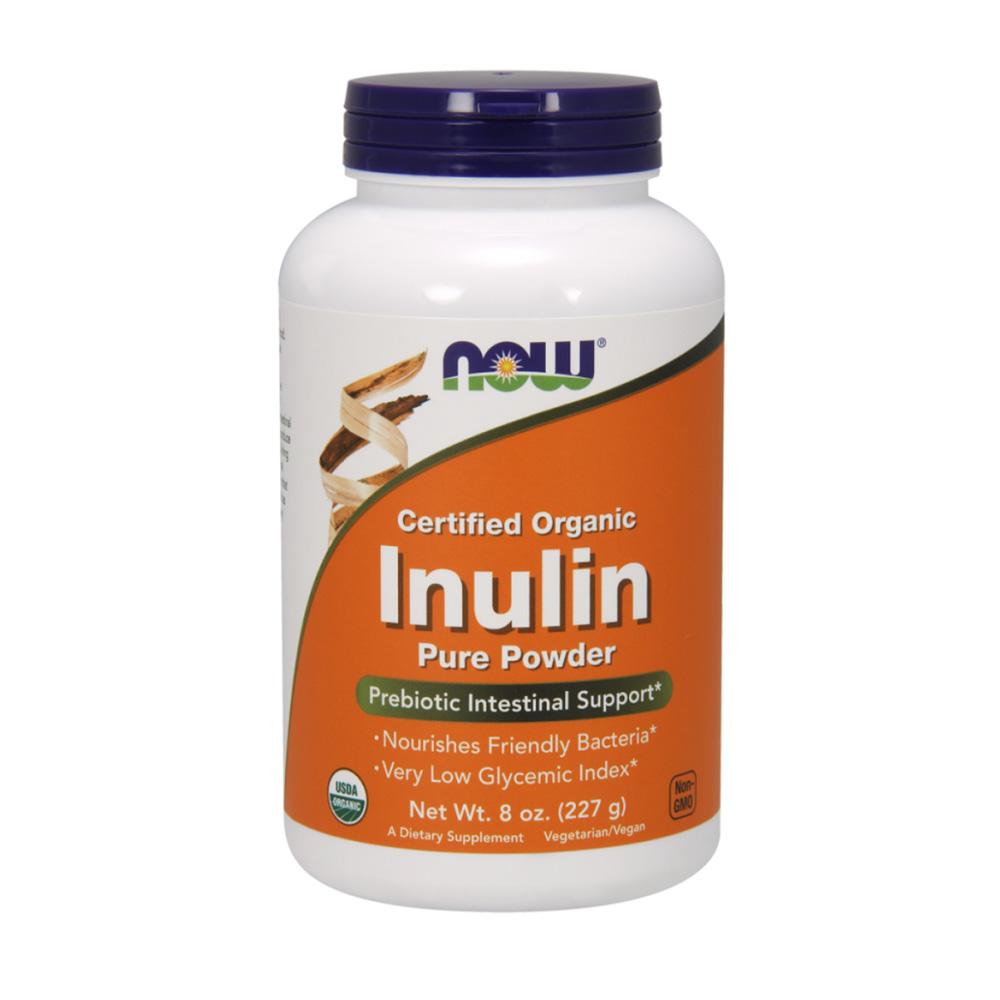 Инулин – полезные свойства, содержание в продуктах и правила употребления
