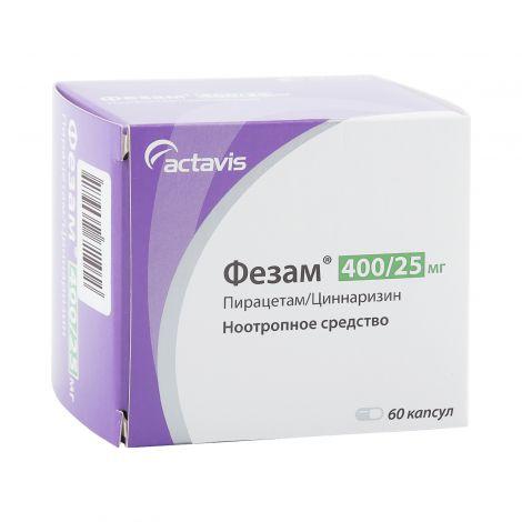 Топ 6 дешевых аналогов фезама — структурные заменители препарата