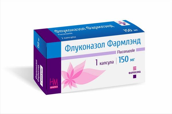Таблетки дифлюзол от молочницы, инструкция по применению