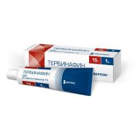 Инструкция по применению таблеток тербинафин - состав, показания, дозировка, побочные эффекты, аналоги и цена