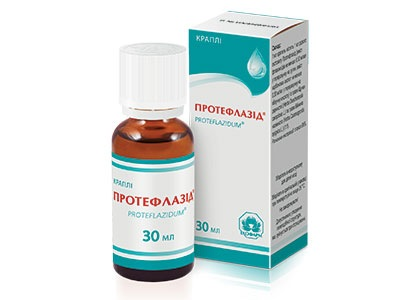 Протефлазид