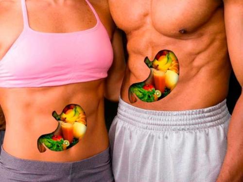 Какой должна быть диета при гастрите с повышенной кислотностью?