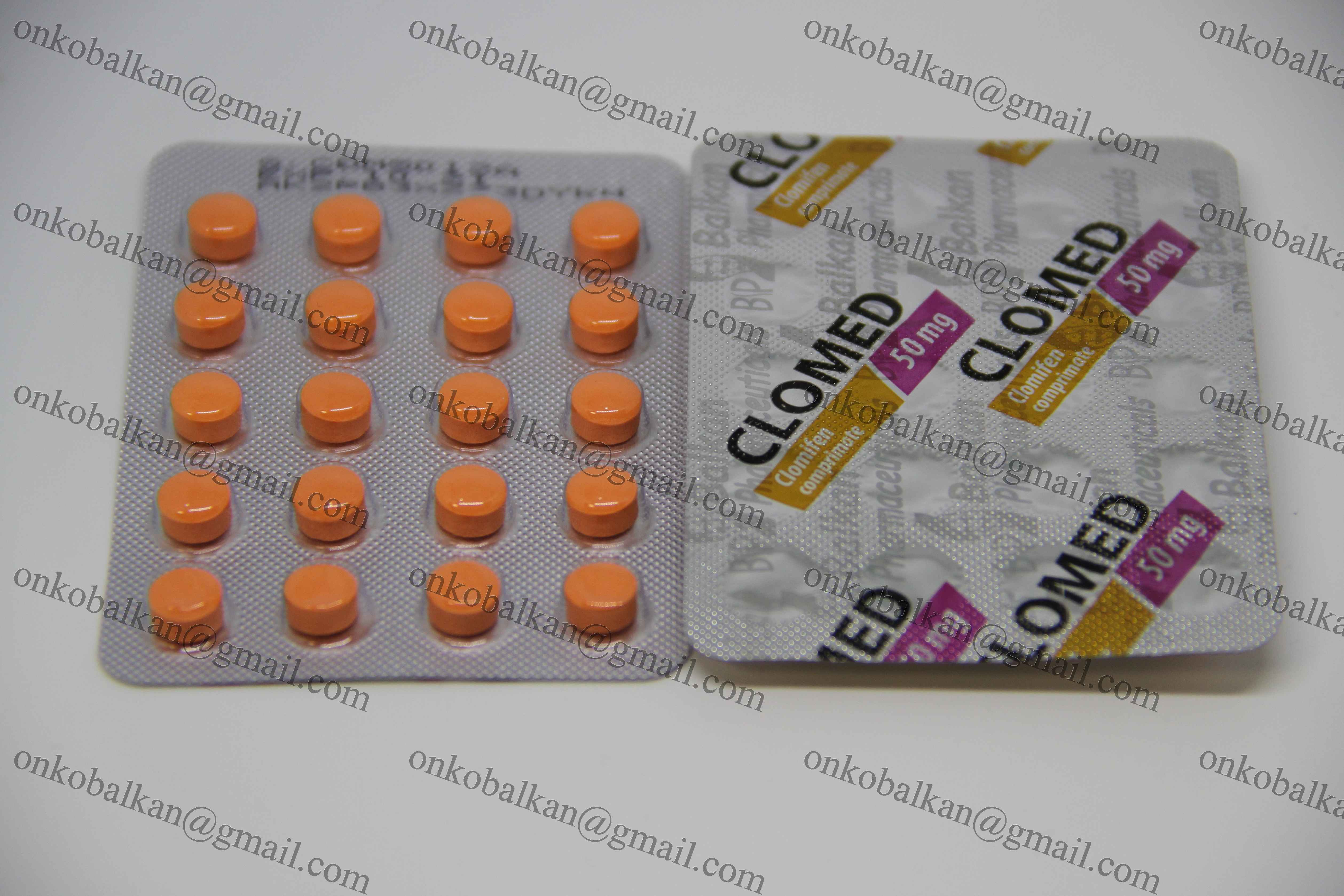"""""""кломид"""" на пкт: состав препарата, инструкция по применению, побочные эффекты, отзывы"""