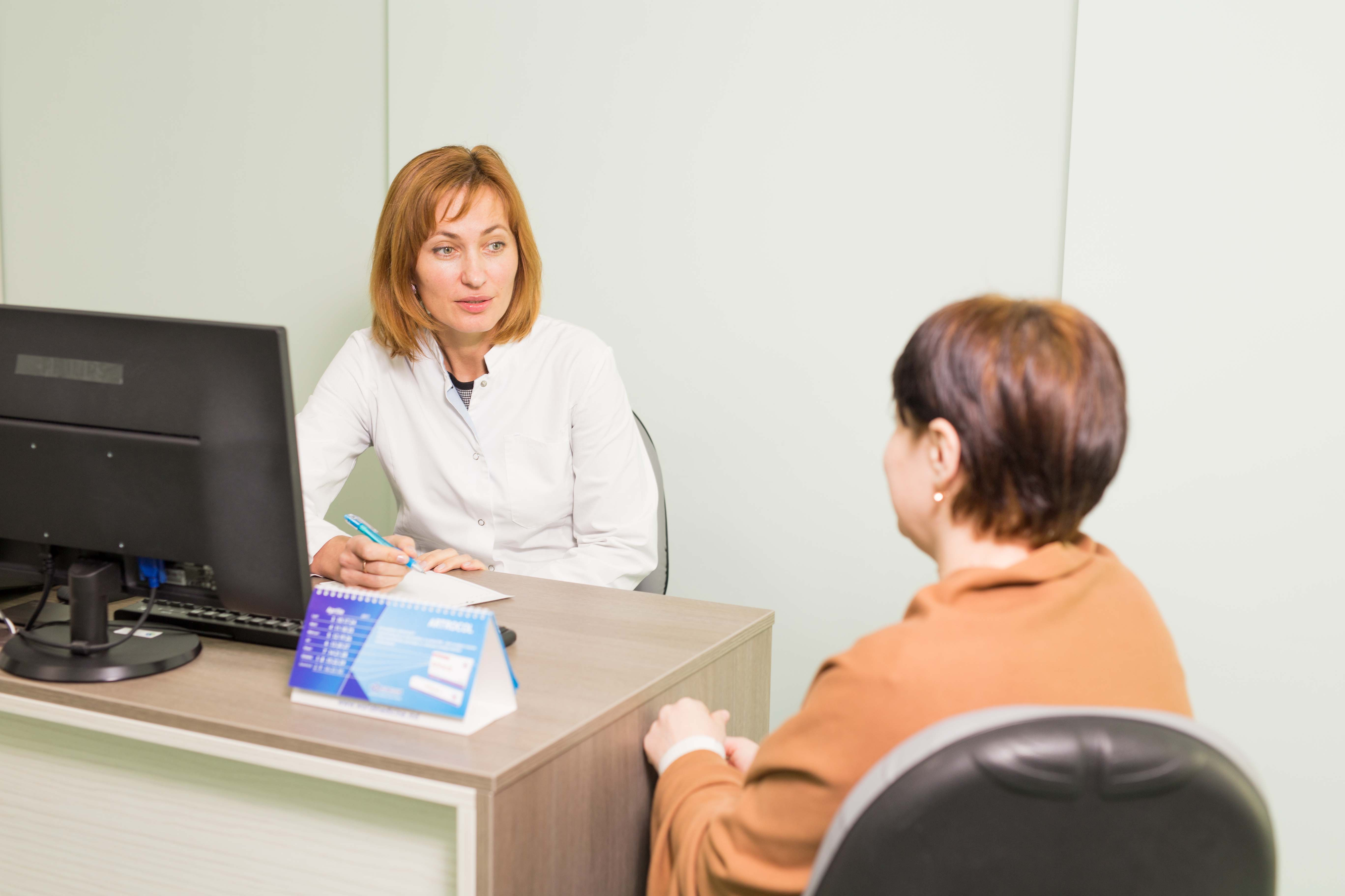Рак шейки матки. симптомы и признаки, причины, стадии, профилактика