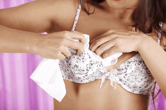 Выделения из груди при беременности на ранних и поздних сроках