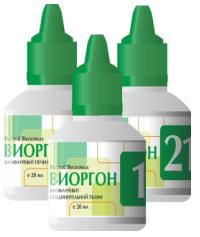 Биофлуревит 32 - укрепление волос от выпадения, лечение поджелудочной железы