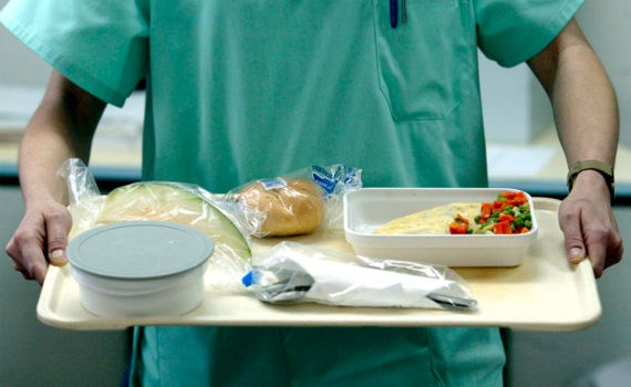 Операция прободная язва желудка диета после операции