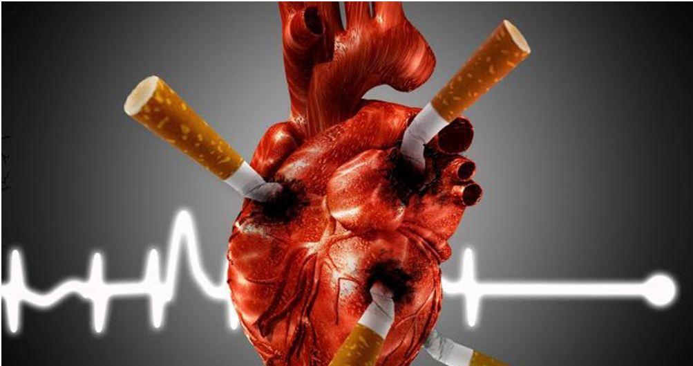 Астма и пристрастие к курению
