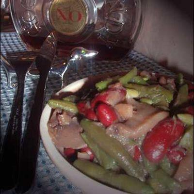 Простые рецепты диетических салатов на каждый день