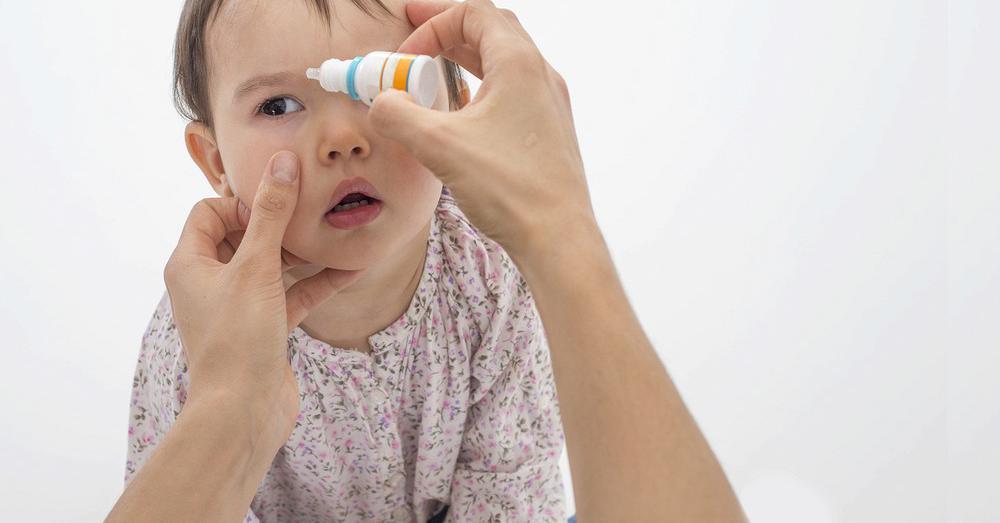 Конъюнктивит – чем лечить, симптомы и признаки, причины и виды