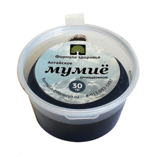 Мумие от растяжек. домашние рецепты для здоровья кожи