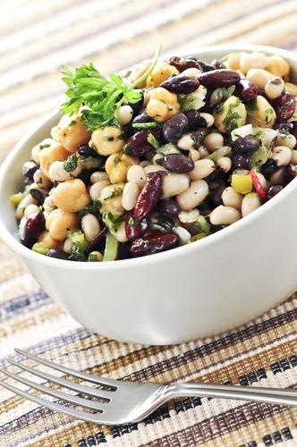 Фасолевая диета: описание, меню, отзывы и результаты