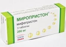 Применение миропристона (мифепристона) для стимуляции родов