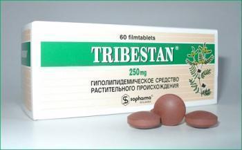 Трибестан (для мужчин, для женщин) – инструкция по применению, аналоги, отзывы, цена