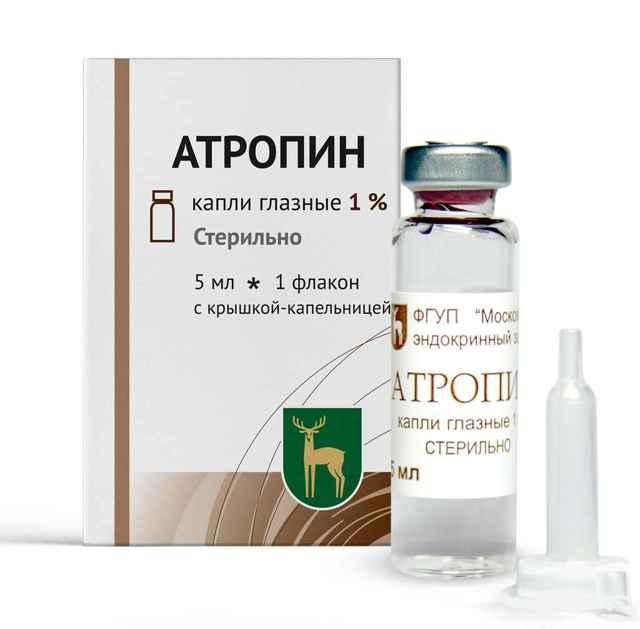 Глазные капли ирифрин: инструкция по применению, отзывы, вред и польза, противопоказания