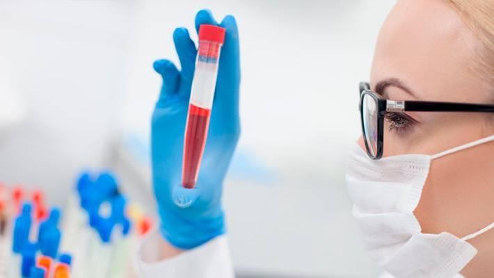 Анализ крови при пневмонии у ребенка и взрослых: показатели, правила сдачи